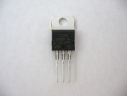 (1) 3.3V regulator